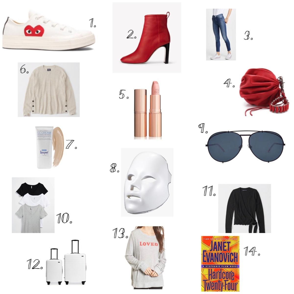V-Day Gift Guide